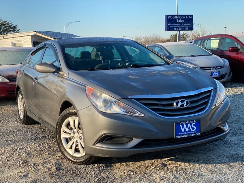 Hyundai Sonata 2011 price $10,995