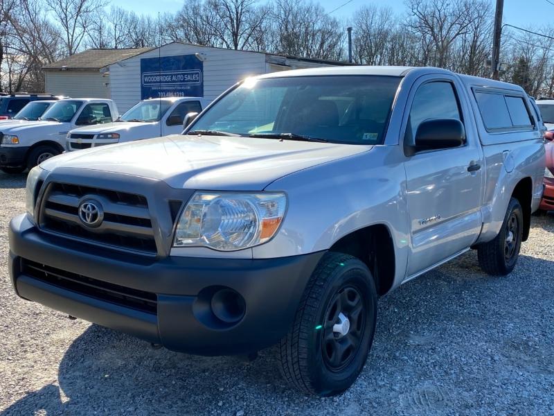 Toyota Tacoma 2010 price $8,995