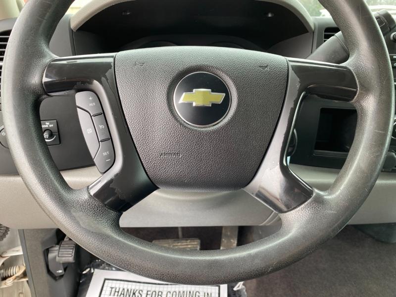 Chevrolet Silverado 1500 2012 price $11,995
