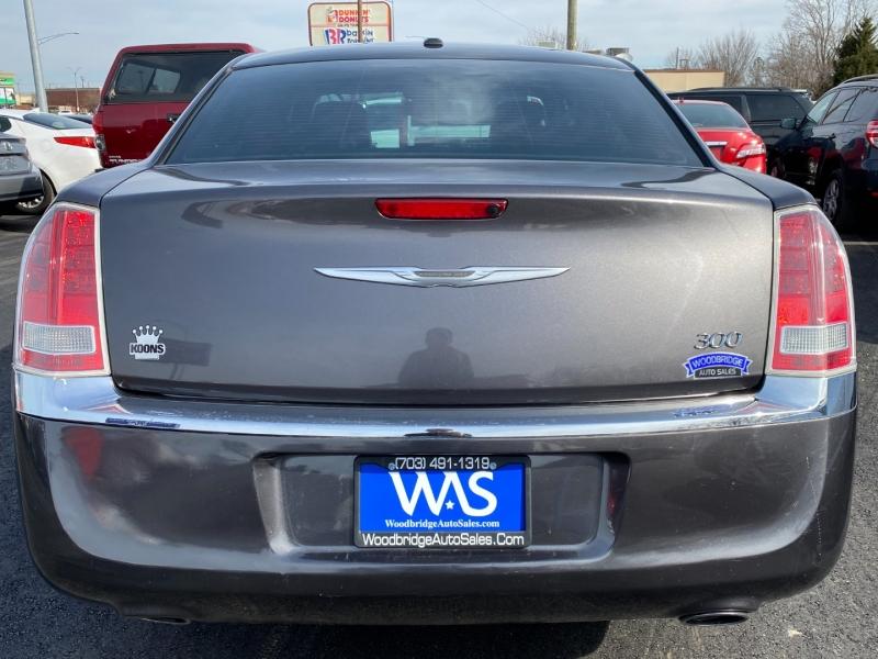 Chrysler 300 2014 price $11,995