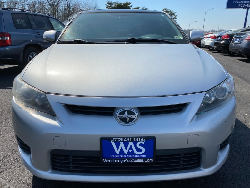 Scion tC 2011 price $8,995