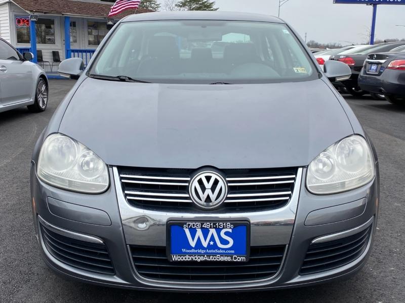 Volkswagen Jetta Sedan 2006 price $3,995
