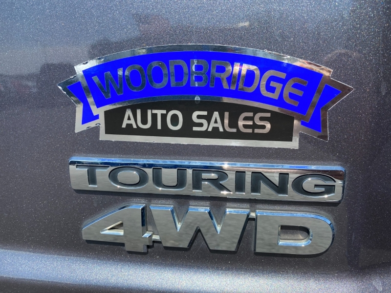 Honda Pilot 2015 price $18,995
