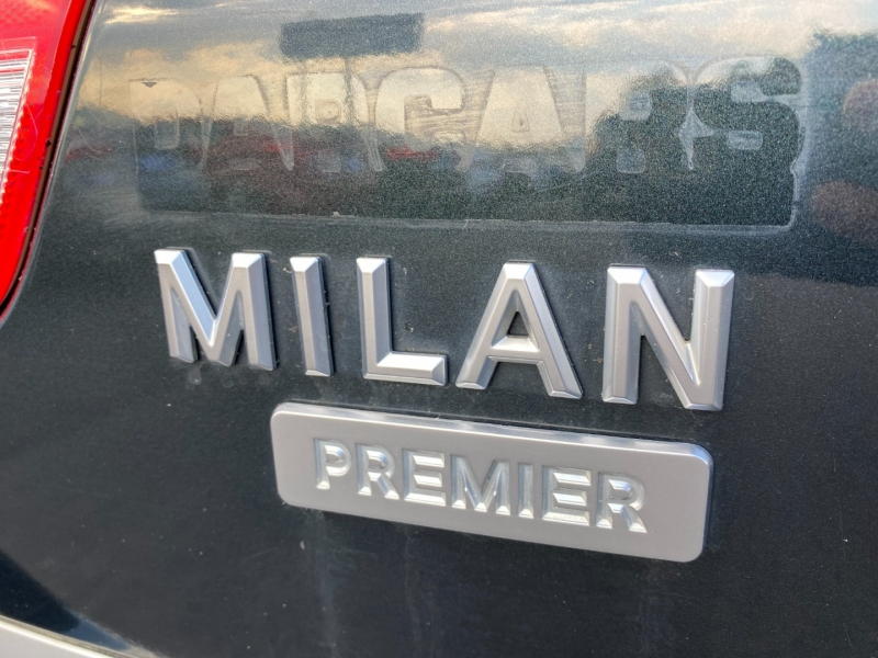 Mercury Milan 2010 price $8,995