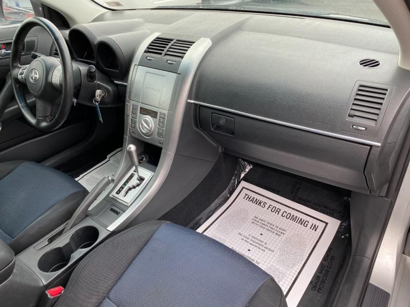 Scion tC 2007 price $4,995
