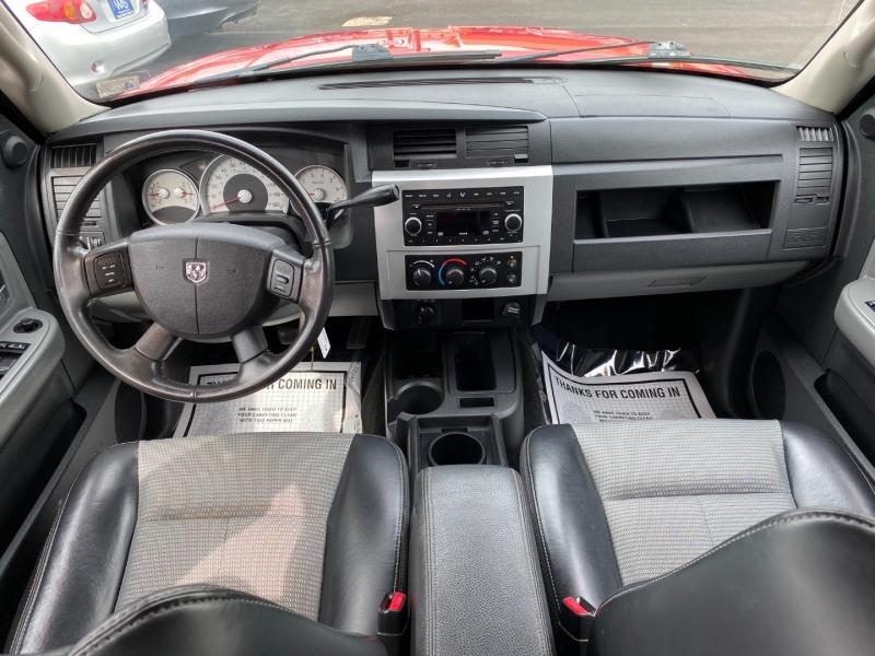 Dodge Dakota 2008 price $9,995