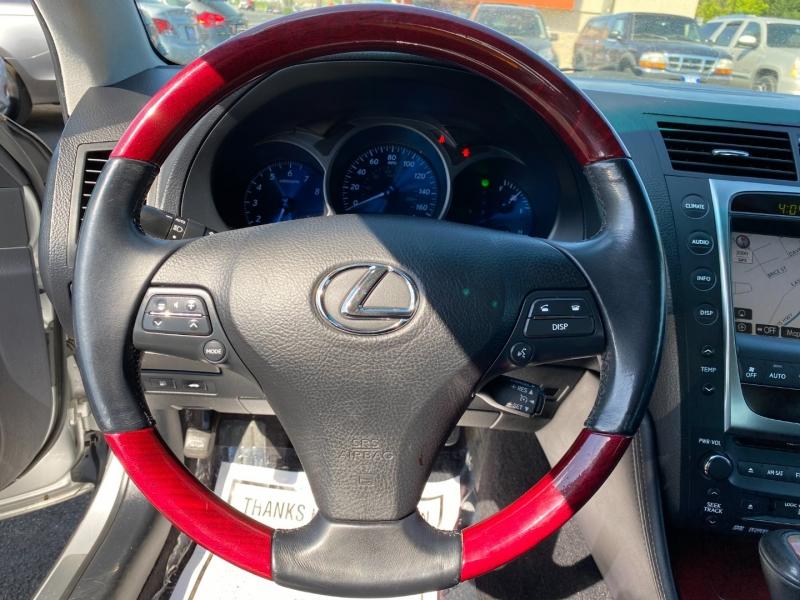 Lexus GS 350 2008 price $10,995