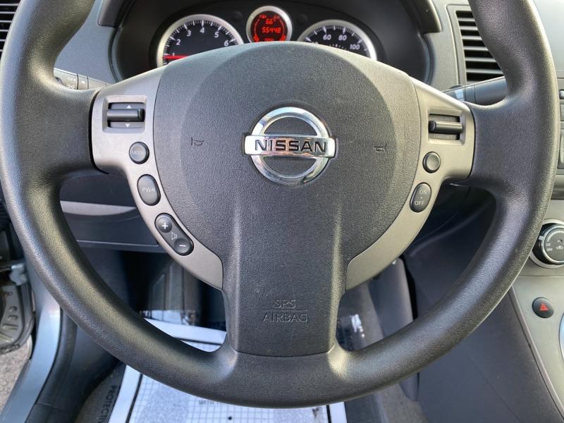 Nissan Sentra 2012 price $7,995