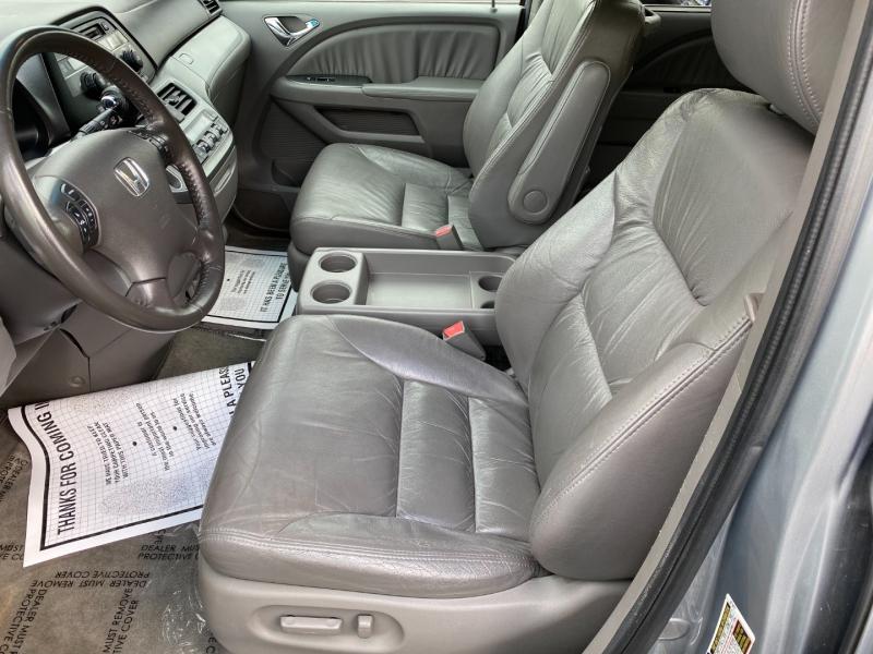 Honda Odyssey 2010 price $8,995
