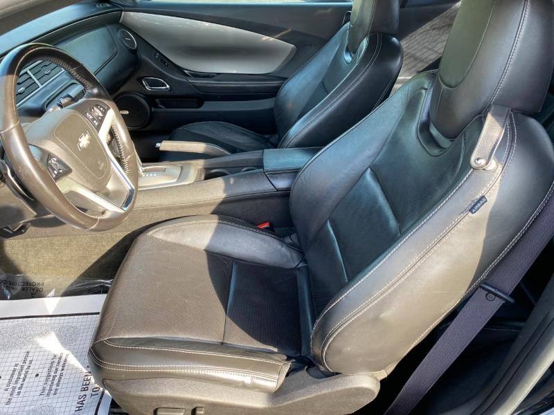 Chevrolet Camaro 2013 price $14,995