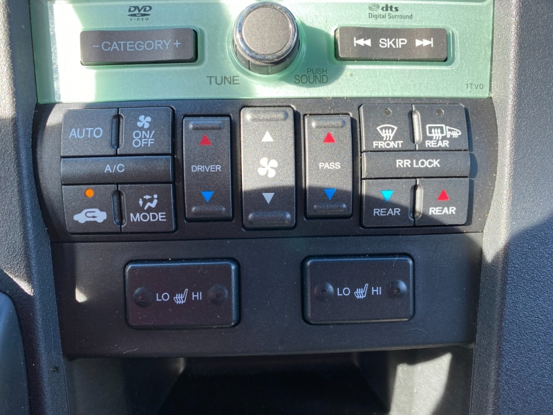 Honda Pilot 2010 price $8,995