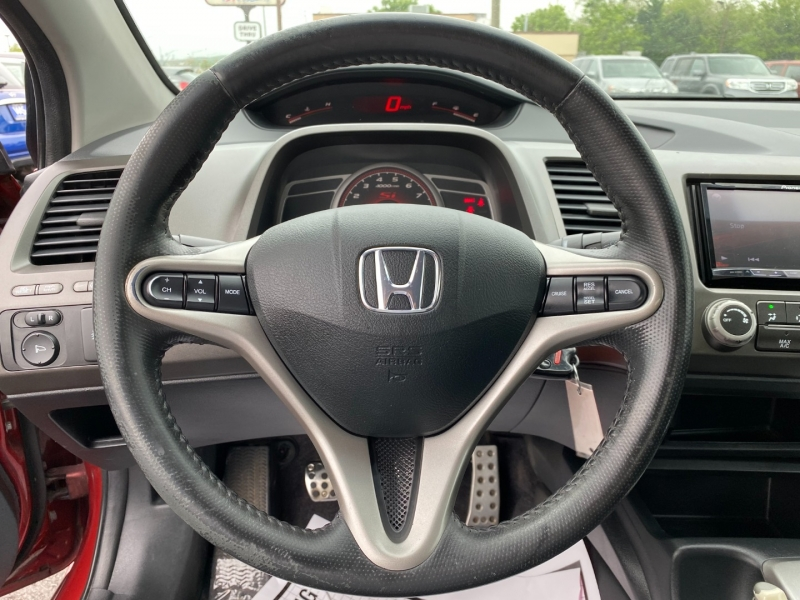 Honda Civic Si 2006 price $7,995
