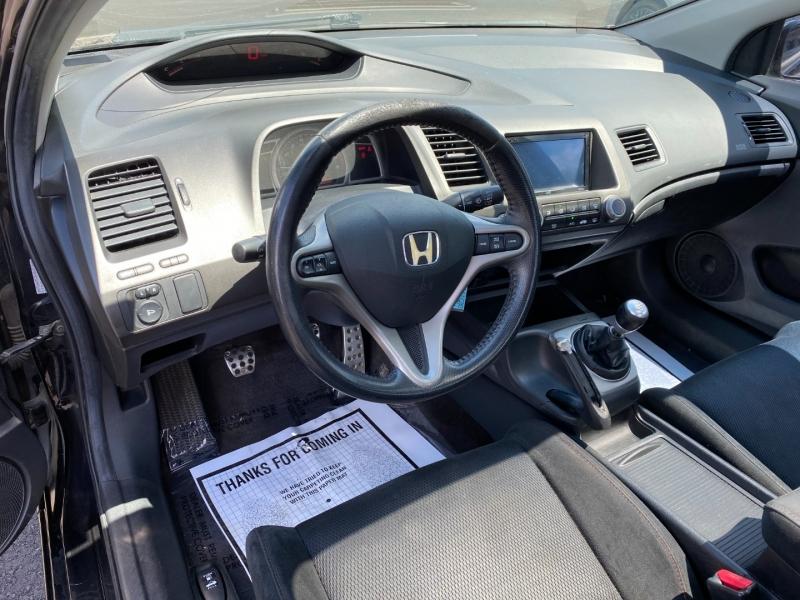 Honda Civic Si 2006 price $8,995