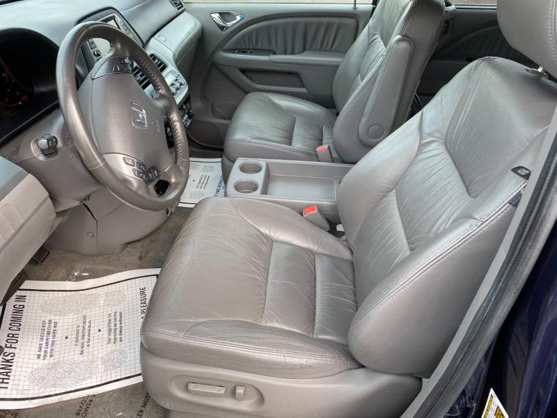 Honda Odyssey 2008 price $8,995