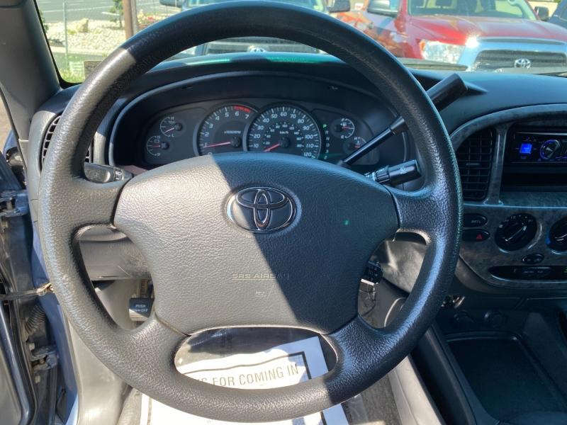 Toyota Tundra 2005 price $11,995
