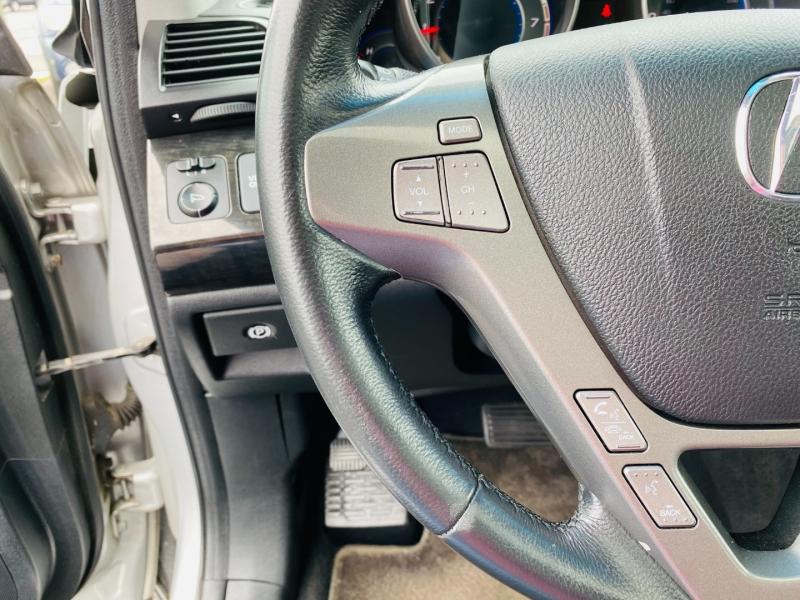 Acura MDX 2009 price $11,995