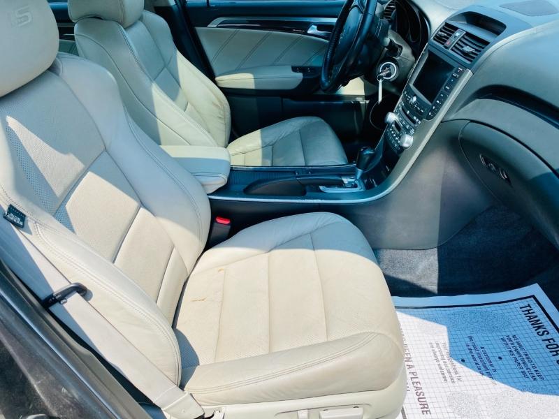 Acura TL 2007 price $9,995
