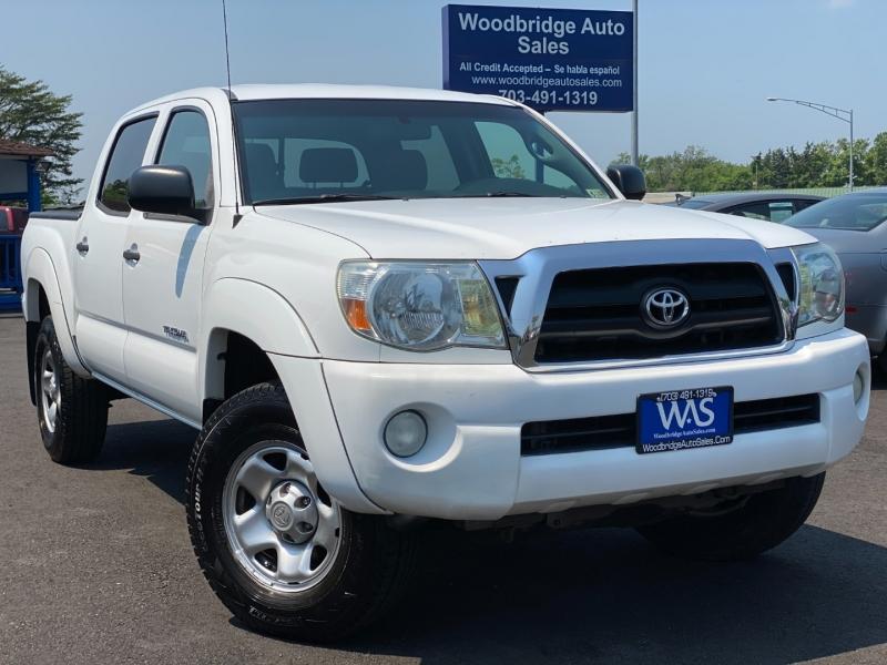 Toyota Tacoma 2007 price $12,995