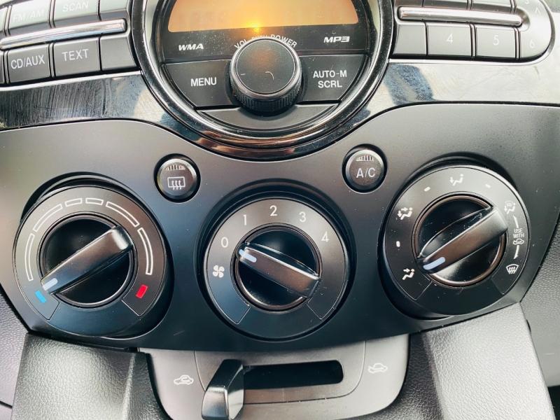 Mazda Mazda2 2011 price $7,995