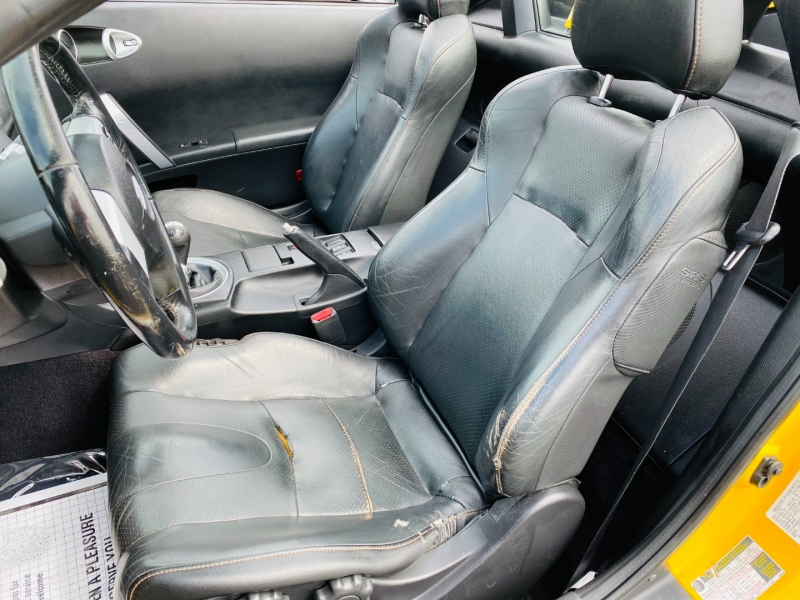 Nissan 350Z 2005 price $9,995