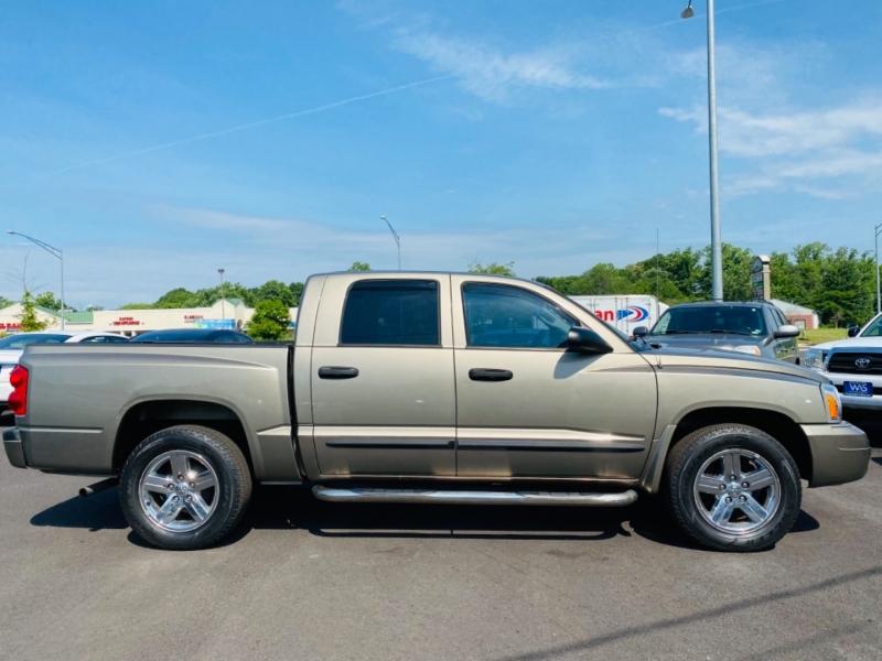 Dodge Dakota 2007 price $8,995