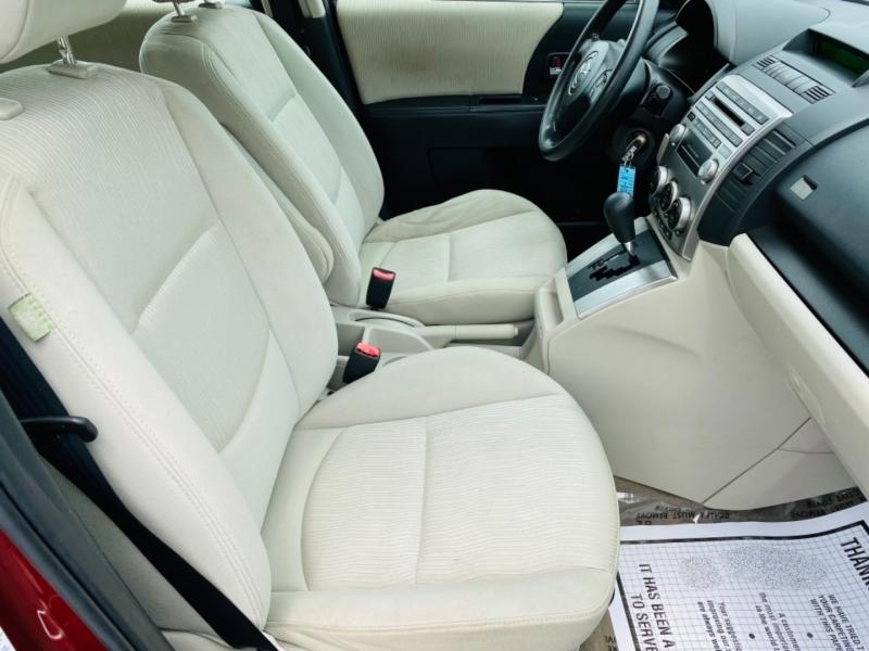Mazda Mazda5 2009 price $7,995