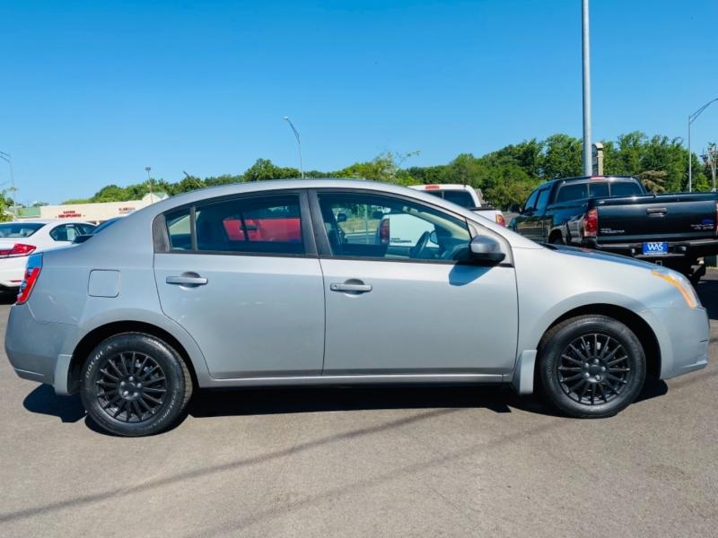 Nissan Sentra 2007 price $5,495