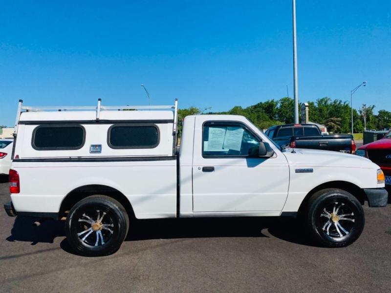 Ford Ranger 2011 price $9,995