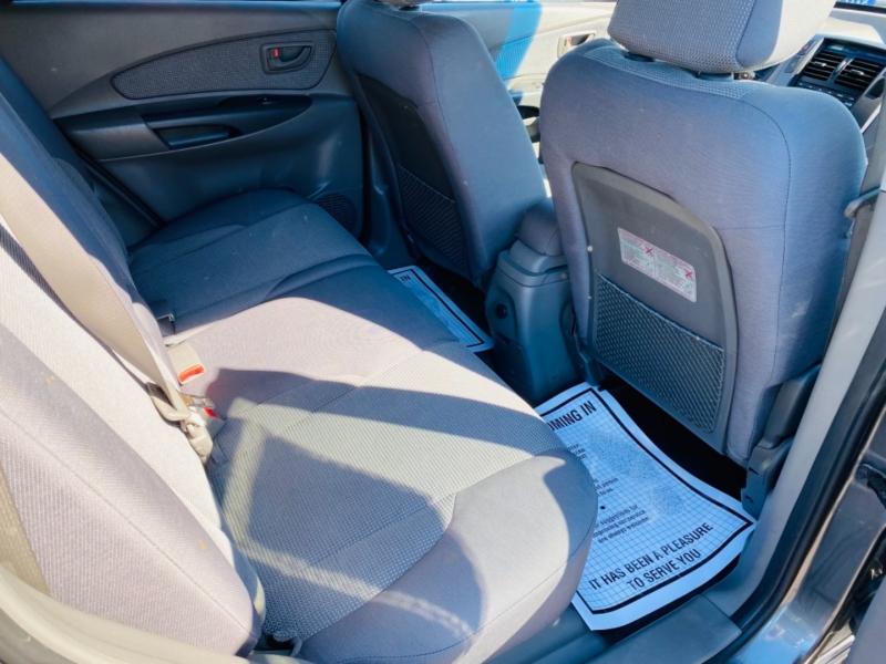 Hyundai Tucson 2008 price $7,995