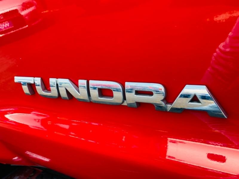 Toyota Tundra 2WD Truck 2010 price $14,995
