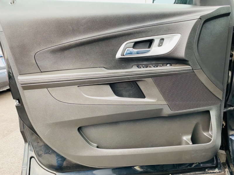 Chevrolet Equinox 2013 price $10,995