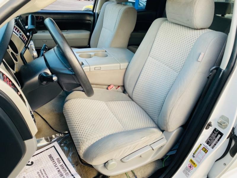 Toyota Tundra 4WD Truck 2008 price $13,995