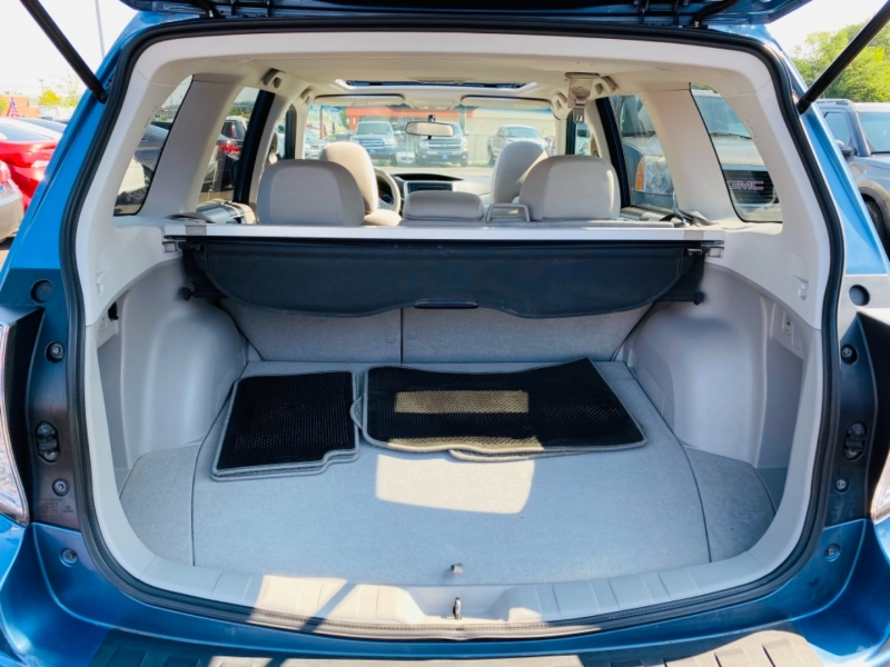 Subaru Forester PREMIUM 2009 price $7,995