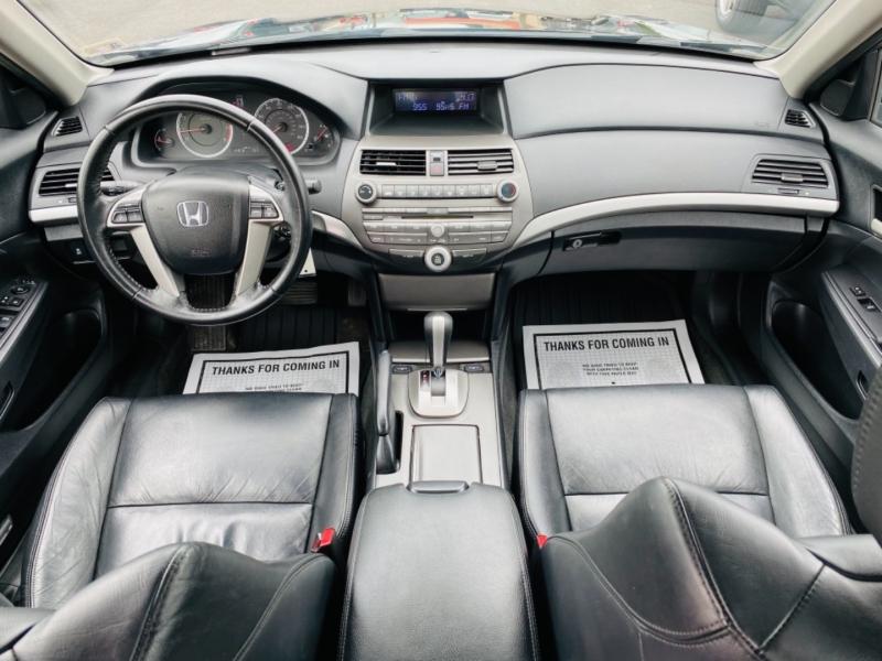 Honda Accord Sdn 2011 price $10,995