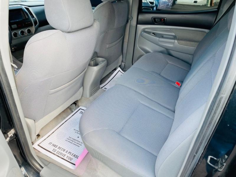 Toyota Tacoma 2007 price $17,995