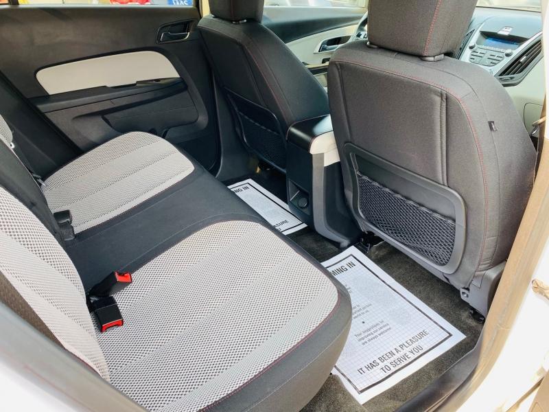 Chevrolet Equinox 2010 price $8,995