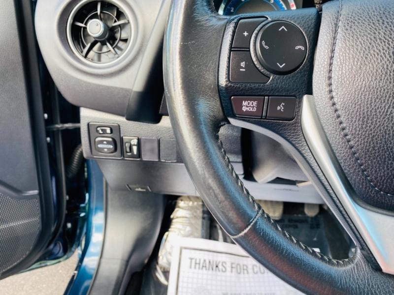 Toyota Corolla 2017 price $19,995