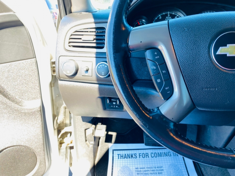 Chevrolet Tahoe 2012 price $14,995