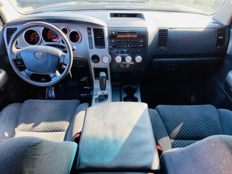 Toyota Tundra 2WD Truck 2011 price $17,995
