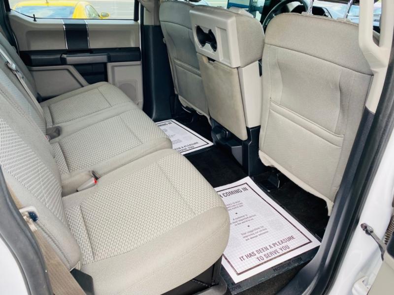 Ford Super Duty F-250 SRW 2017 price $29,995