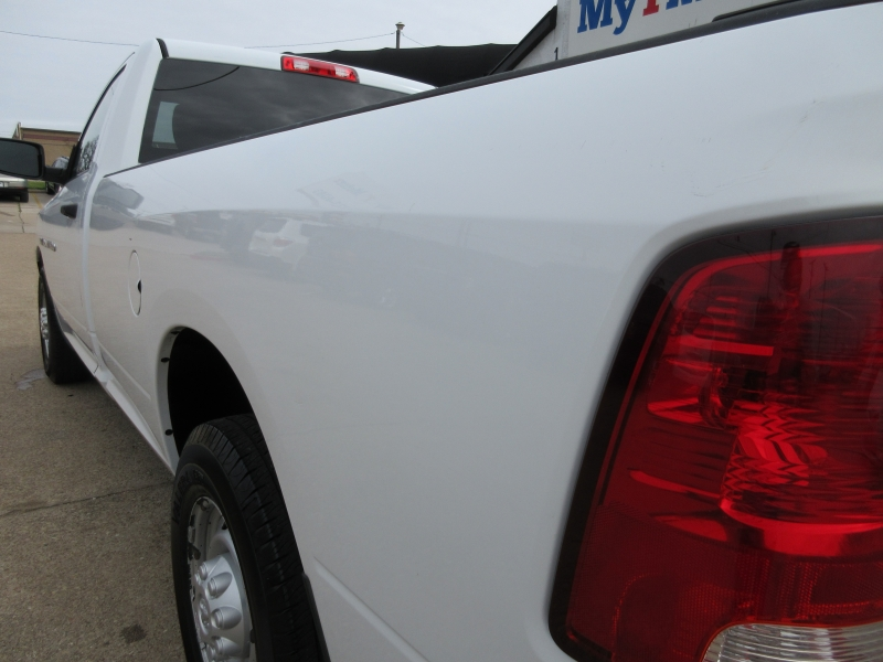 RAM 1500 2012 price $10,995