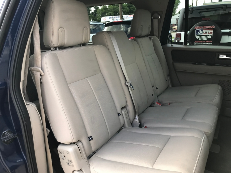 Ford Expedition EL 2011 price $6,495