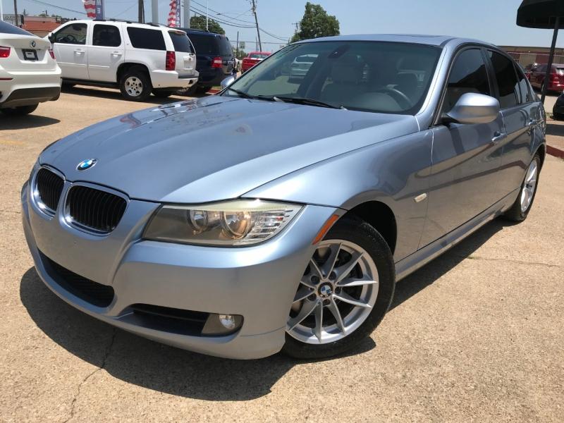 BMW 3-Series 2010 price $5,995