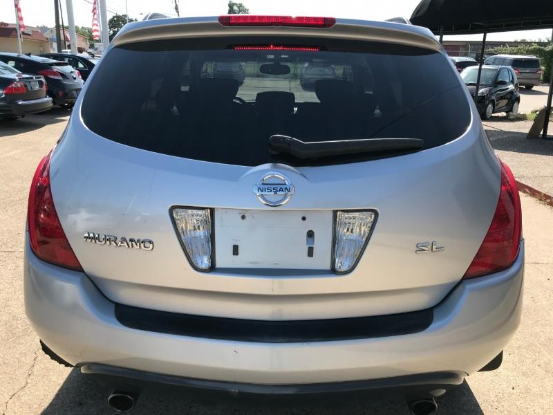 Nissan Murano 2004 price $3,995