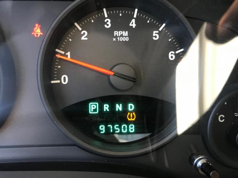 Jeep Patriot 2013 price $7,695