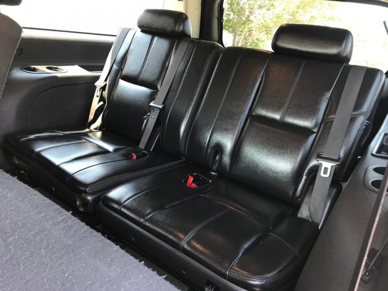 GMC Yukon XL 2007 price $8,495