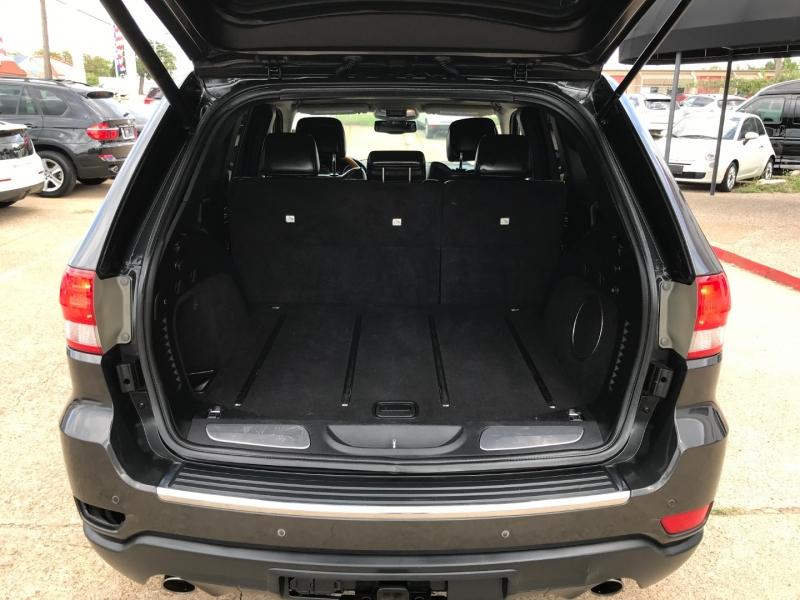 Jeep Grand Cherokee 2011 price $10,495