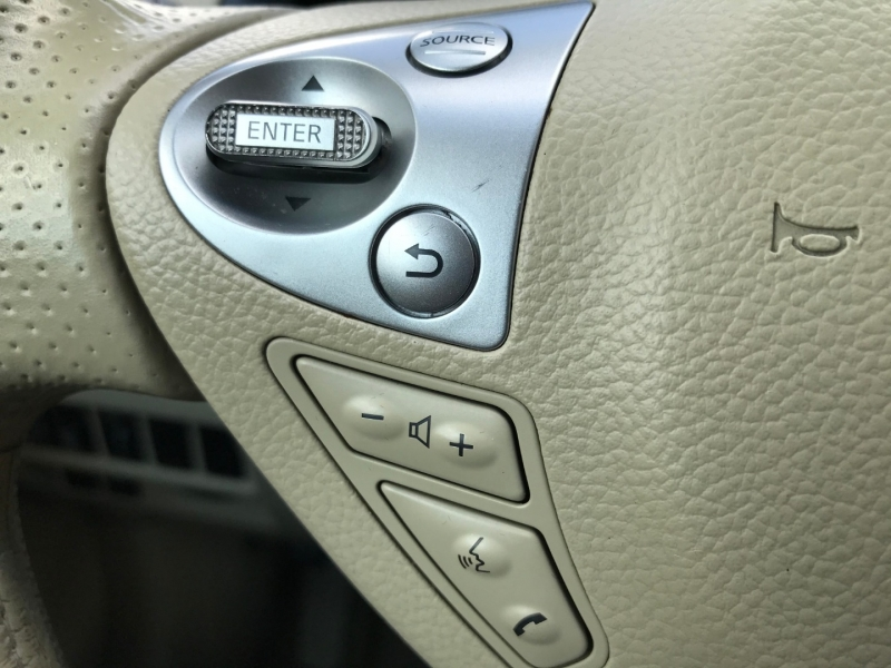 Infiniti FX35 2010 price $9,795