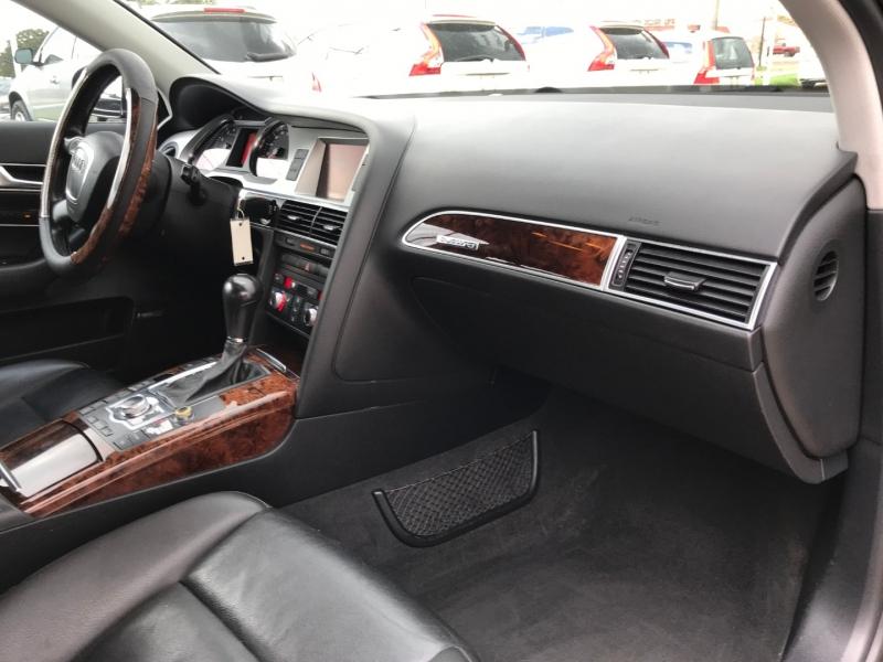 Audi A6 2008 price $7,495