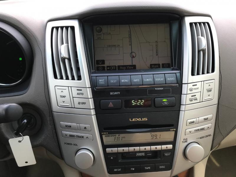 Lexus RX 350 2009 price $8,295
